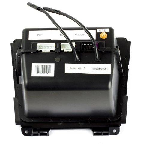 Мультимедийная навигационная система для Honda Accord Превью 2