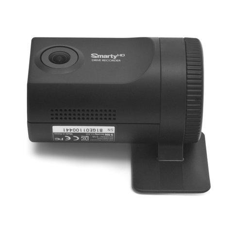 Автомобильный видеорегистратор с GPS Smarty BX 1500 Plus Превью 4