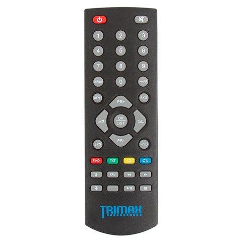 Автомобильный ТВ-тюнер DVB-T2 с функцией записи Trimax TR-2012HD PVR Превью 6
