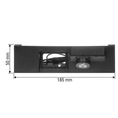 Камера заднего вида в ручку багажника для Ford Mondeo 2017– г.в. Превью 1