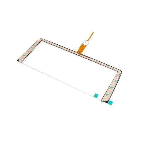 """10.2"""" Емкостная сенсорная панель для BMW X5 (F15), X6 (F16) Превью 4"""