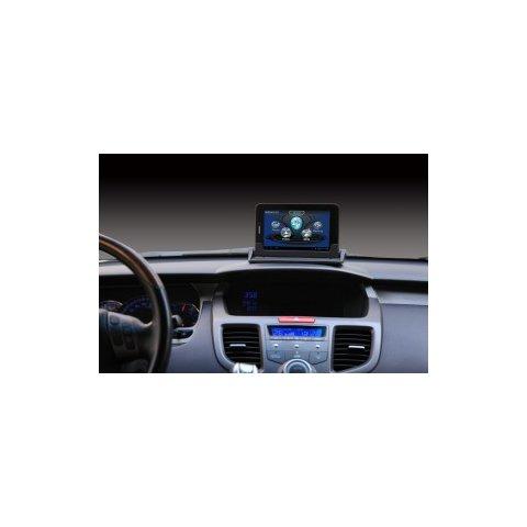 Автомобильный тепловизор NV618W (La Moon) + планшет на Android Превью 2