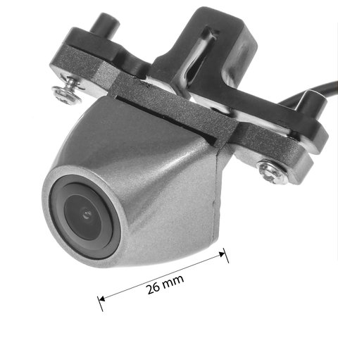 Car Front View Camera for Lexus ES 2013 MY Preview 6