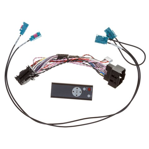 Video Interface for Mercedes-Benz Sprinter, A, C, E, S classes of 2016-2019~ YM Preview 3