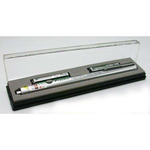 Тестер цілісності оптоволоконного кабелю Pro'sKit MT-7507 Прев'ю 1