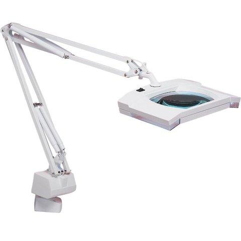 Настольная оптическая линза с подсветкой Pro'sKit 8PK-F150NB