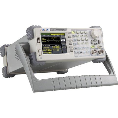 Генератор сигналів SIGLENT SDG1050 Прев'ю 1