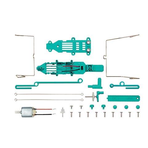 STEAM-конструктор 4M Робот-инсектоид 00-03367 Превью 2