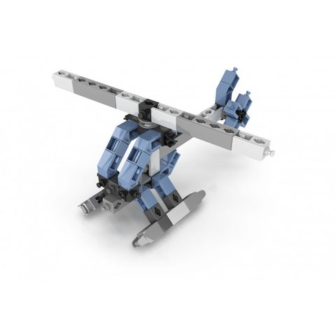 Літаки 8 в 1 STEAM-конструктор Engino Inventor - /*Photo|product*/