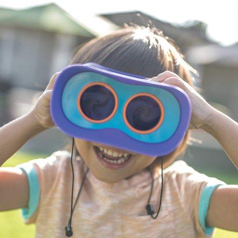 Навчальна іграшка Educational Insights серії Геосафарі: Бінокль Прев'ю 6