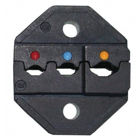 Mordazas reemplazables para crimpadora Pro'sKit CP-236DR - Vista prévia 2