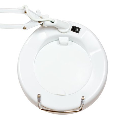 Magnifying Lamp 8064-1C, 8 Diopters Preview 2