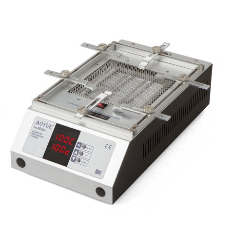 Infrared Preheater AOYUE Int 853A+ Preview 2