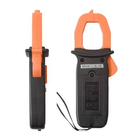 Digital Clamp Meter Accta AT-600A Preview 3